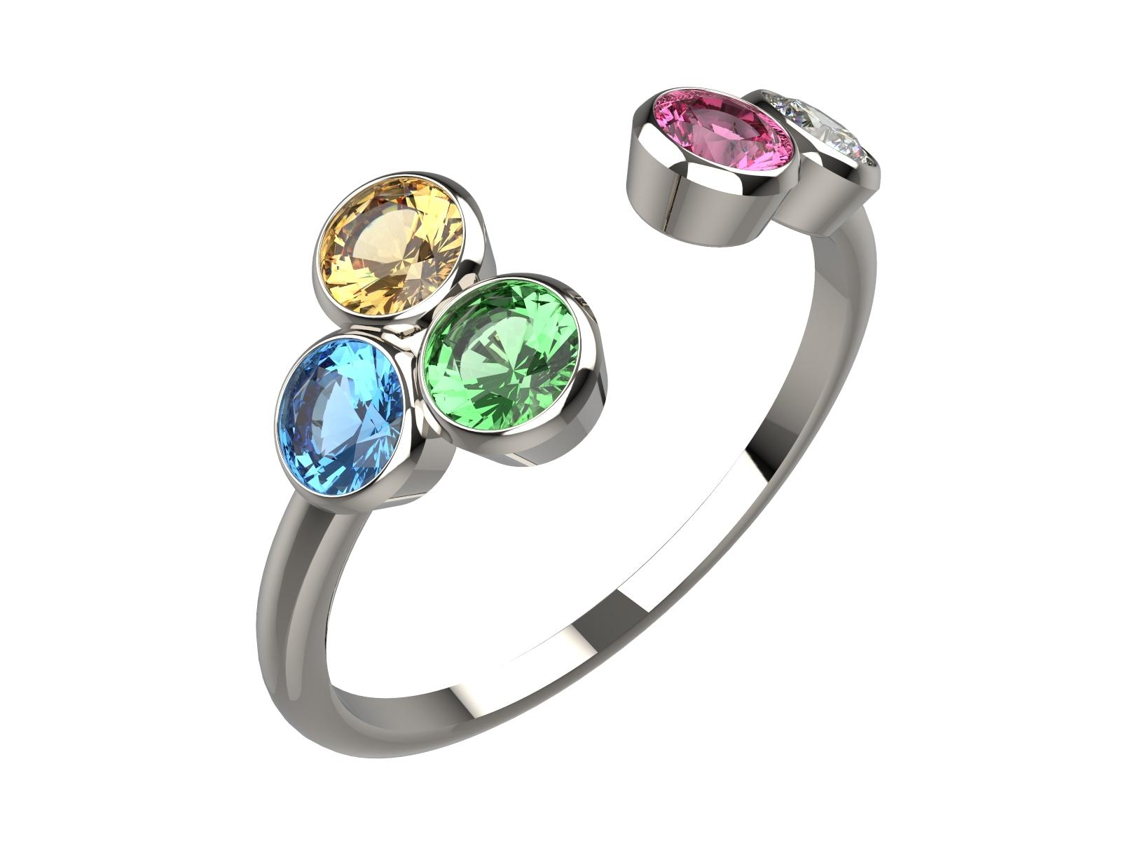 PT900 Ring