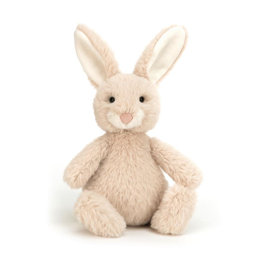 Nibbles Oatmeal Bunny_NIB6OB