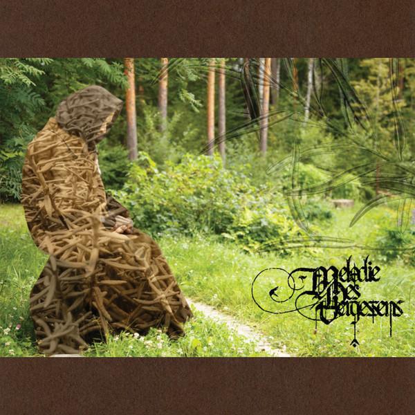 Melodie Des Vergessens – Palustre Genesis(CDR)