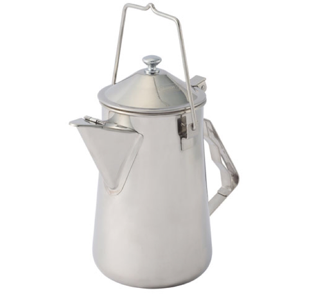 Coleman FIREPLACE KETTLE