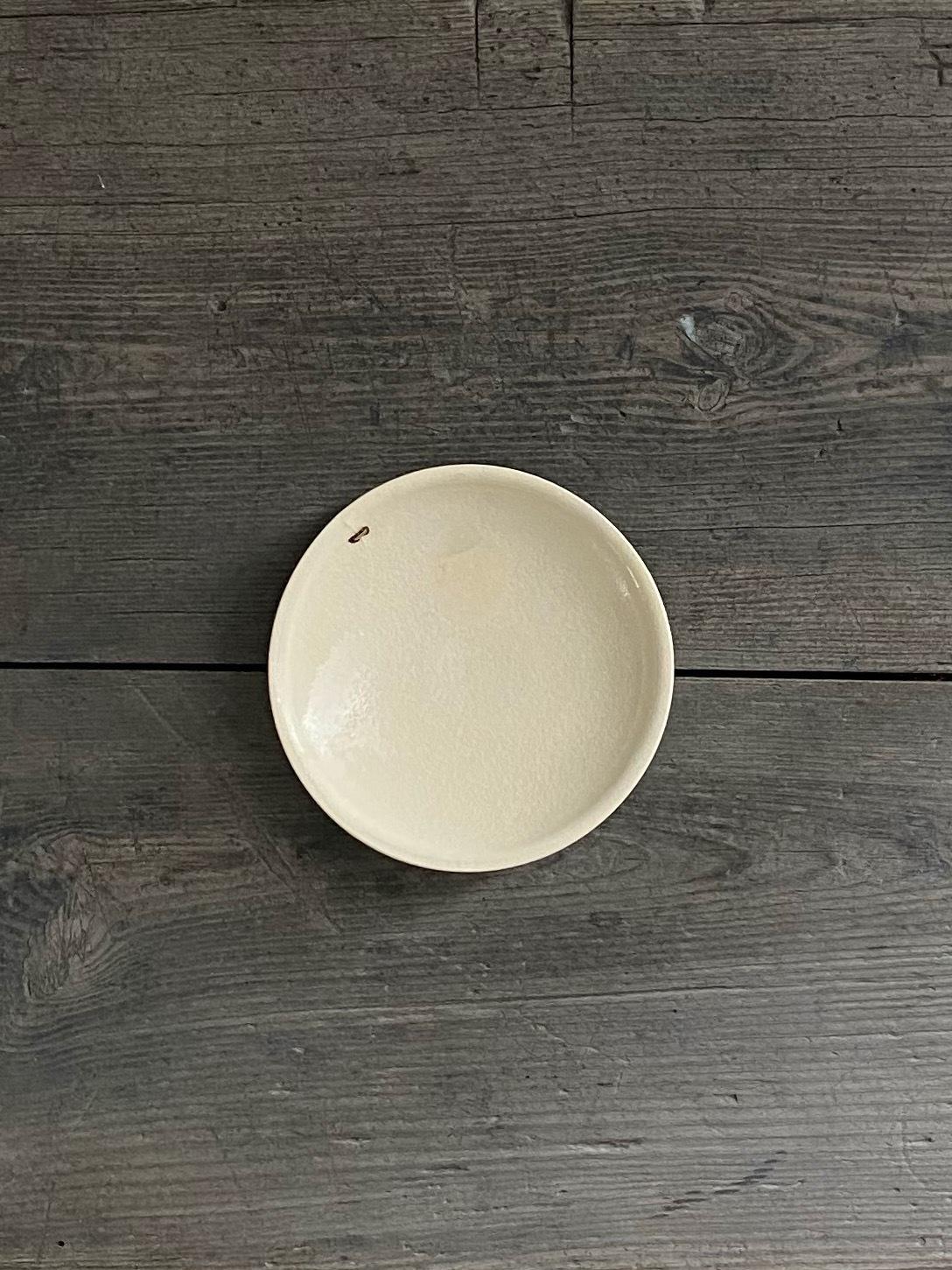 畠山雄介 鎹豆皿