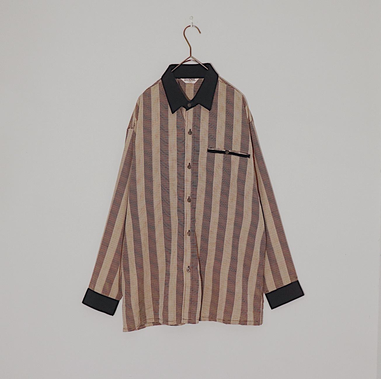 cleric shirt (2/9~)