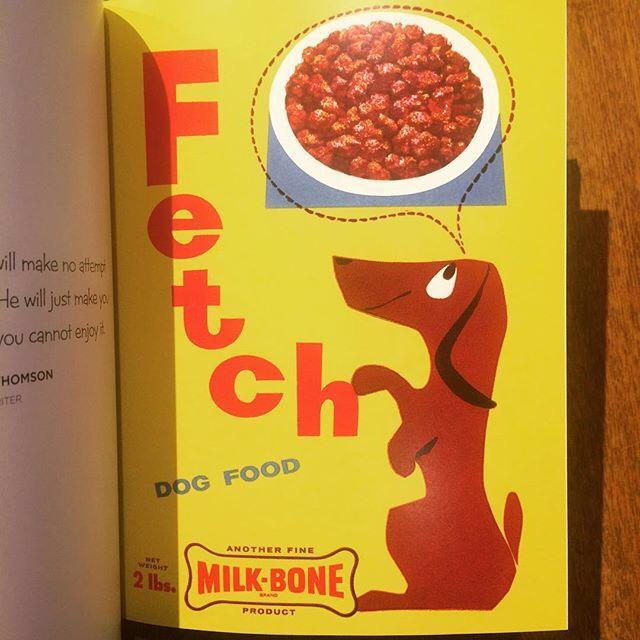 ビジュアルブック「Dog Food for Thought: Pet Food Label Art, Wit & Wisdom」 - 画像3