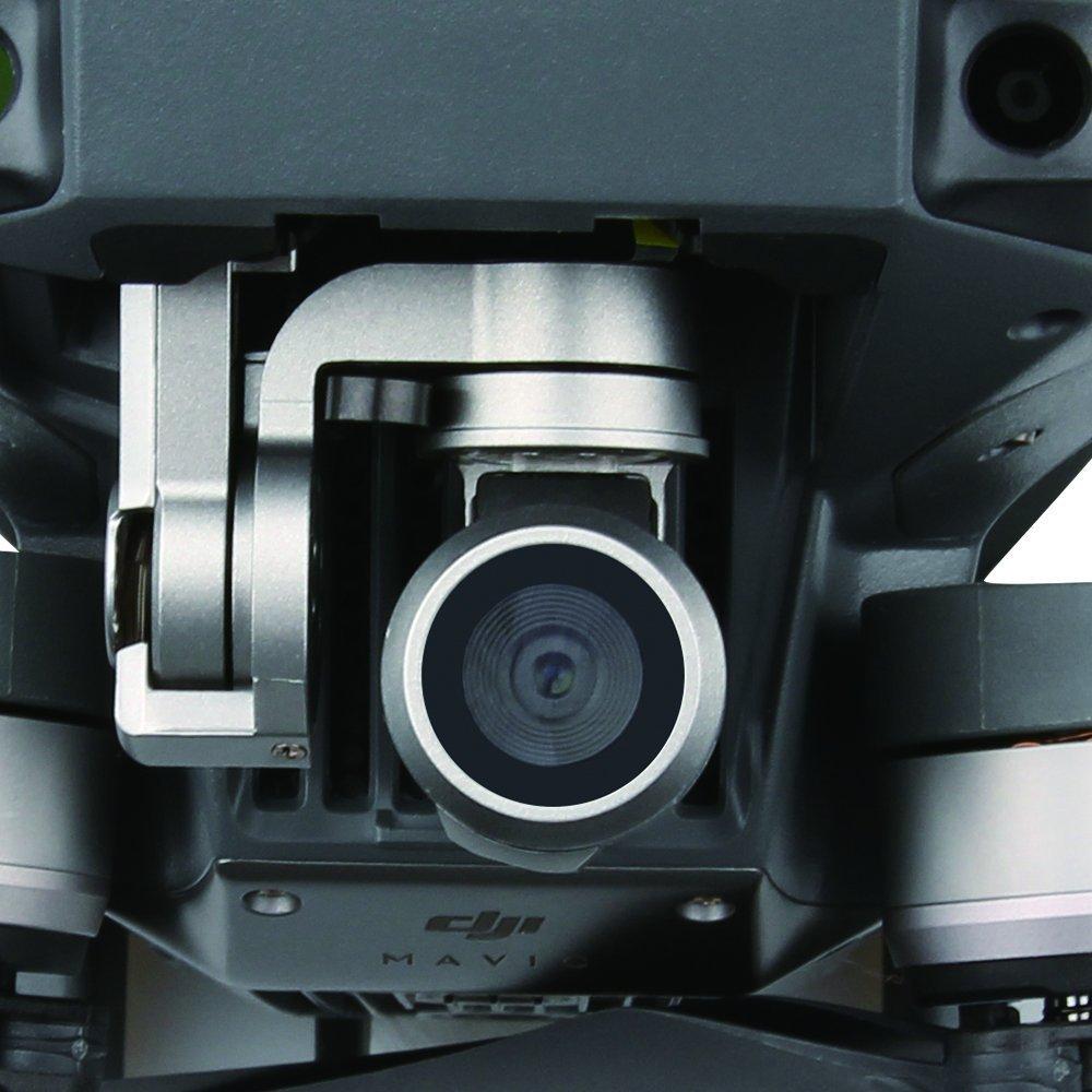 数量限定特価★DJI Mavic Pro カメラレンズ強化ガラス保護フィルム +リモコン画面保護フィルム 超薄 硬度9H