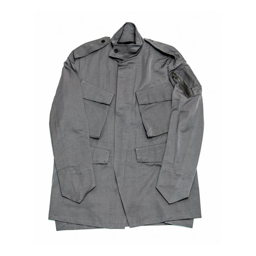 577BLM10-KHAKI GRAY / フィールドジャケット