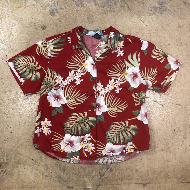 High Surf Aloha Shirts ¥ 4,300+tax