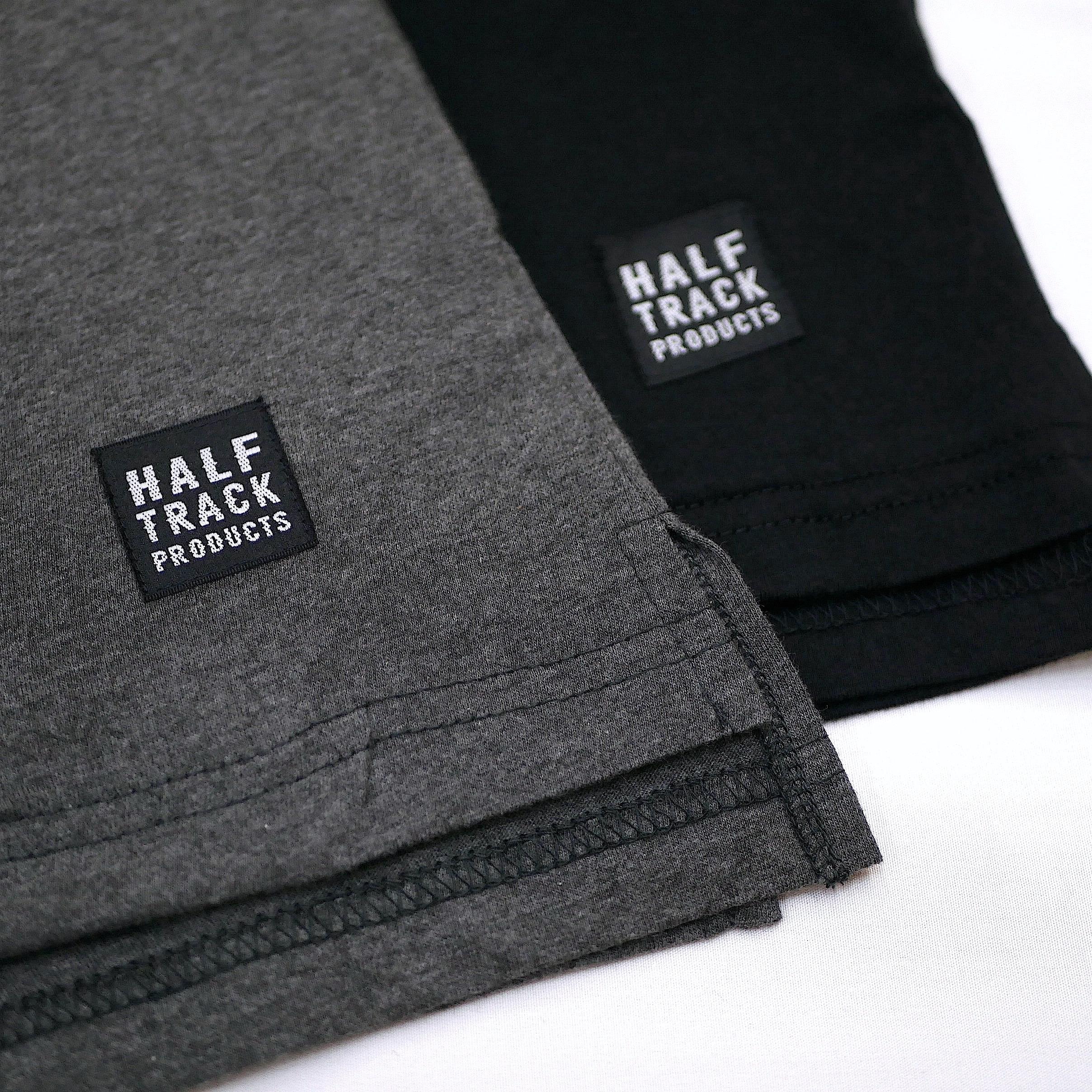 HALFTRACK PRODUCTS / POCKET TEE