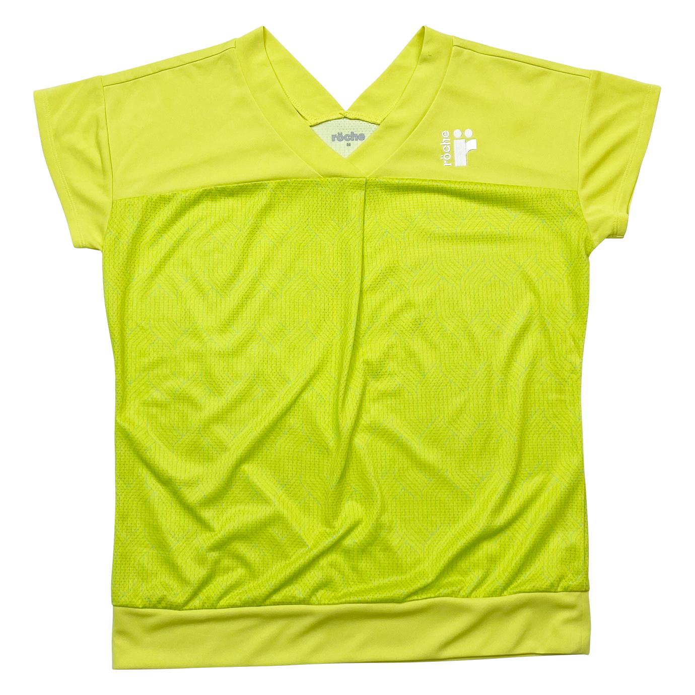 RB371レディースゲームシャツ