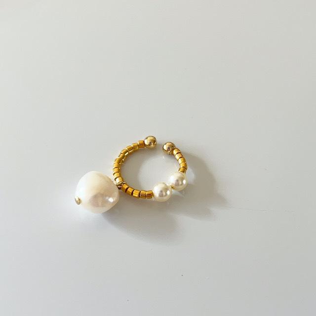cocoiro  ear cuff イヤーカフ