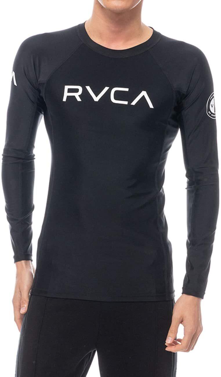 RVCA ルーカ 2020 ラッシュガード