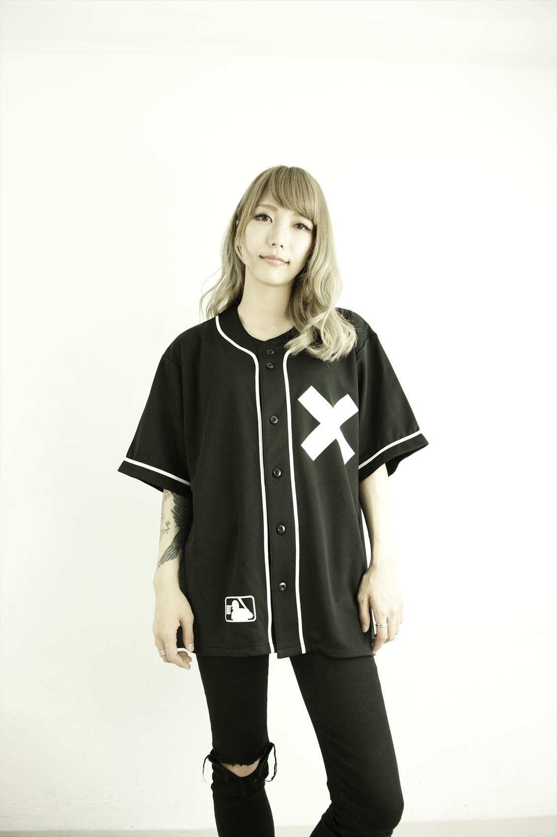 BB SHIRTS / BLACK - 画像3