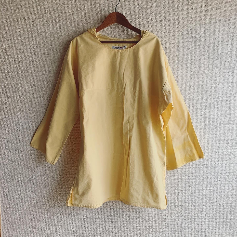 【SALE】vintage Swiss cotton hoodie tops
