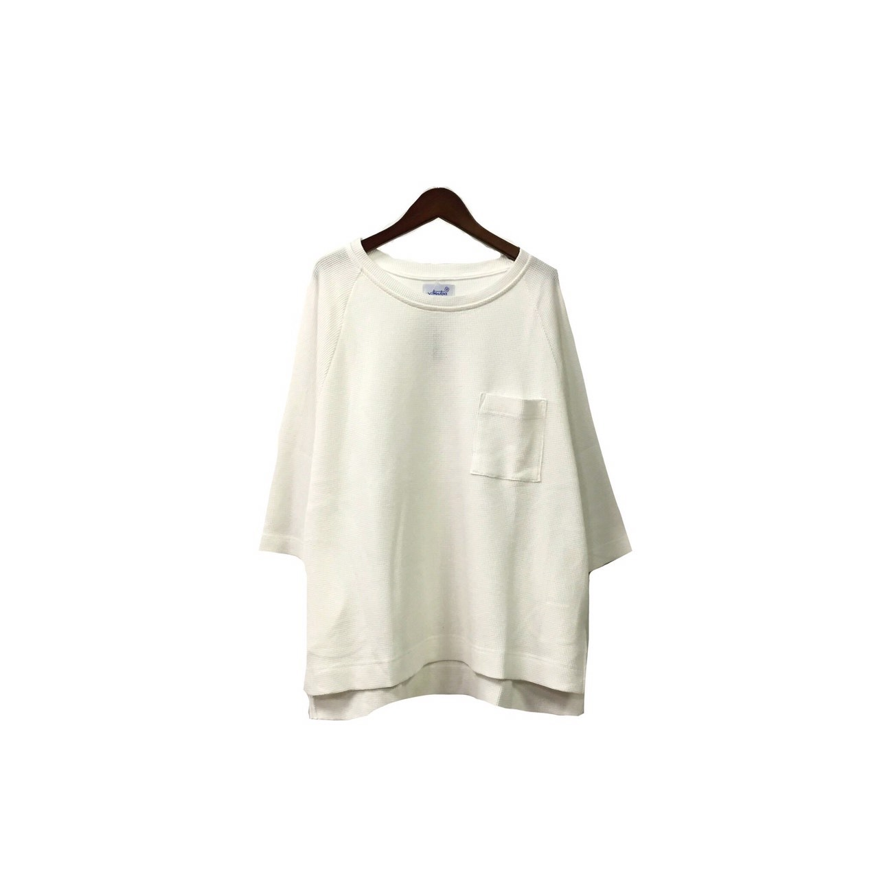 yotsuba - Thermal Tops / White ¥11000+tax