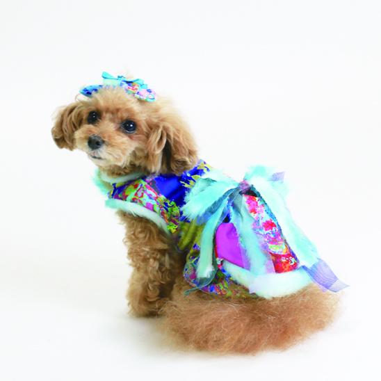 jibun-fuku DOG 【ドレス】DOGDR2018171