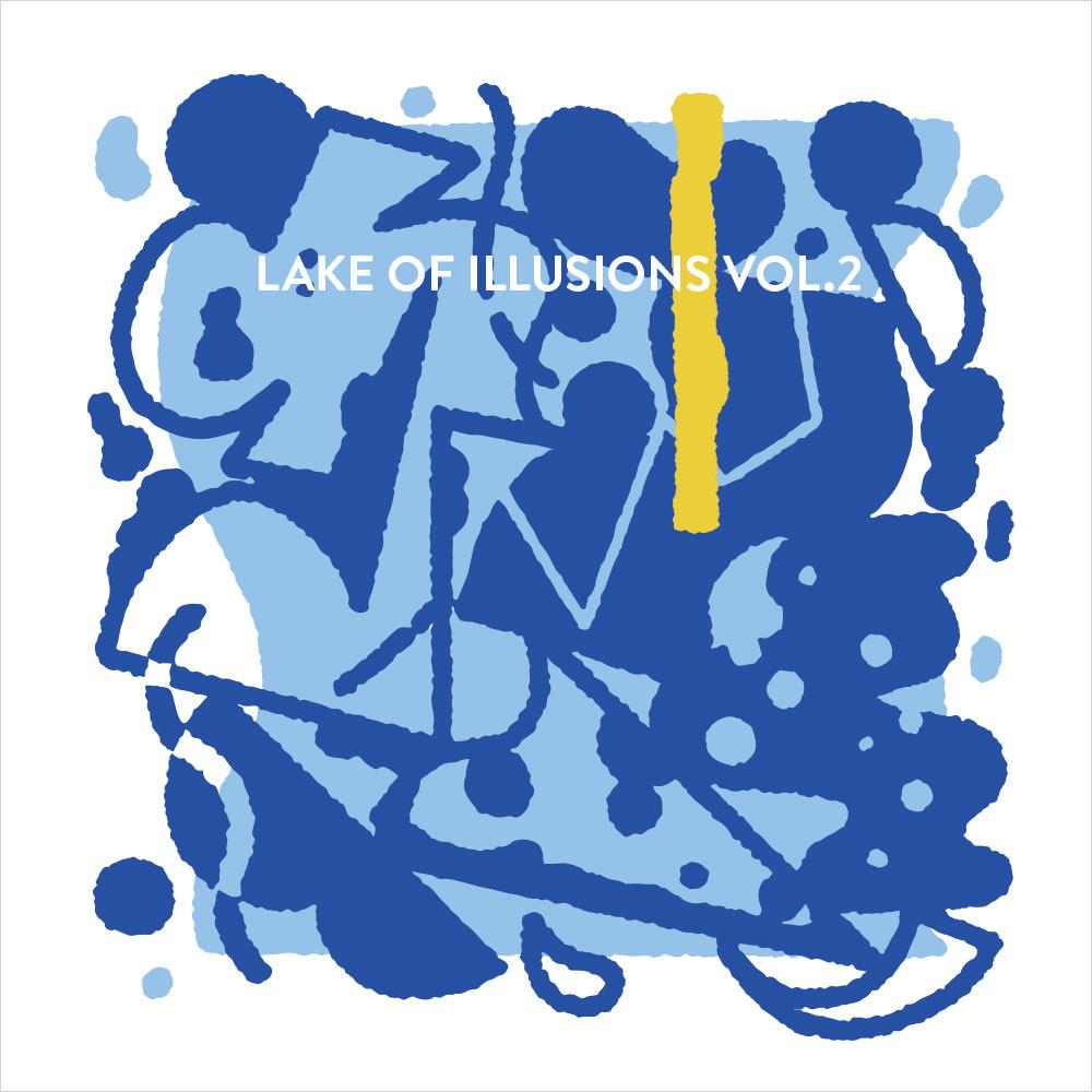 Various Artists - 続・幻の湖 – LAKE OF ILLUSIONS VOL.2 (CD)