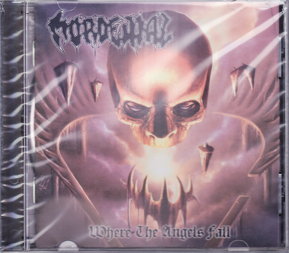 MORDENIAL 『Where the Angels Fall』