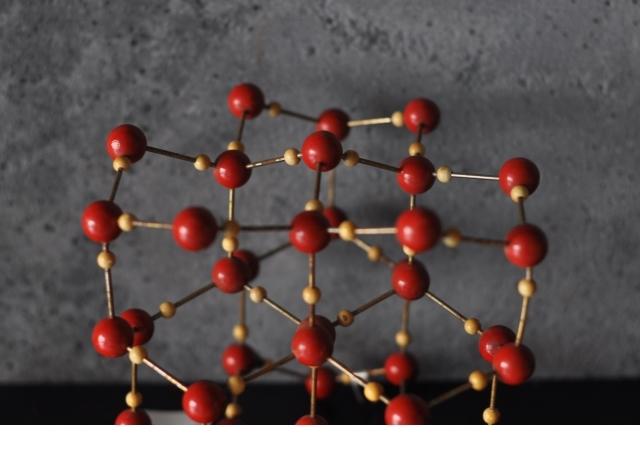 分子構造模型2