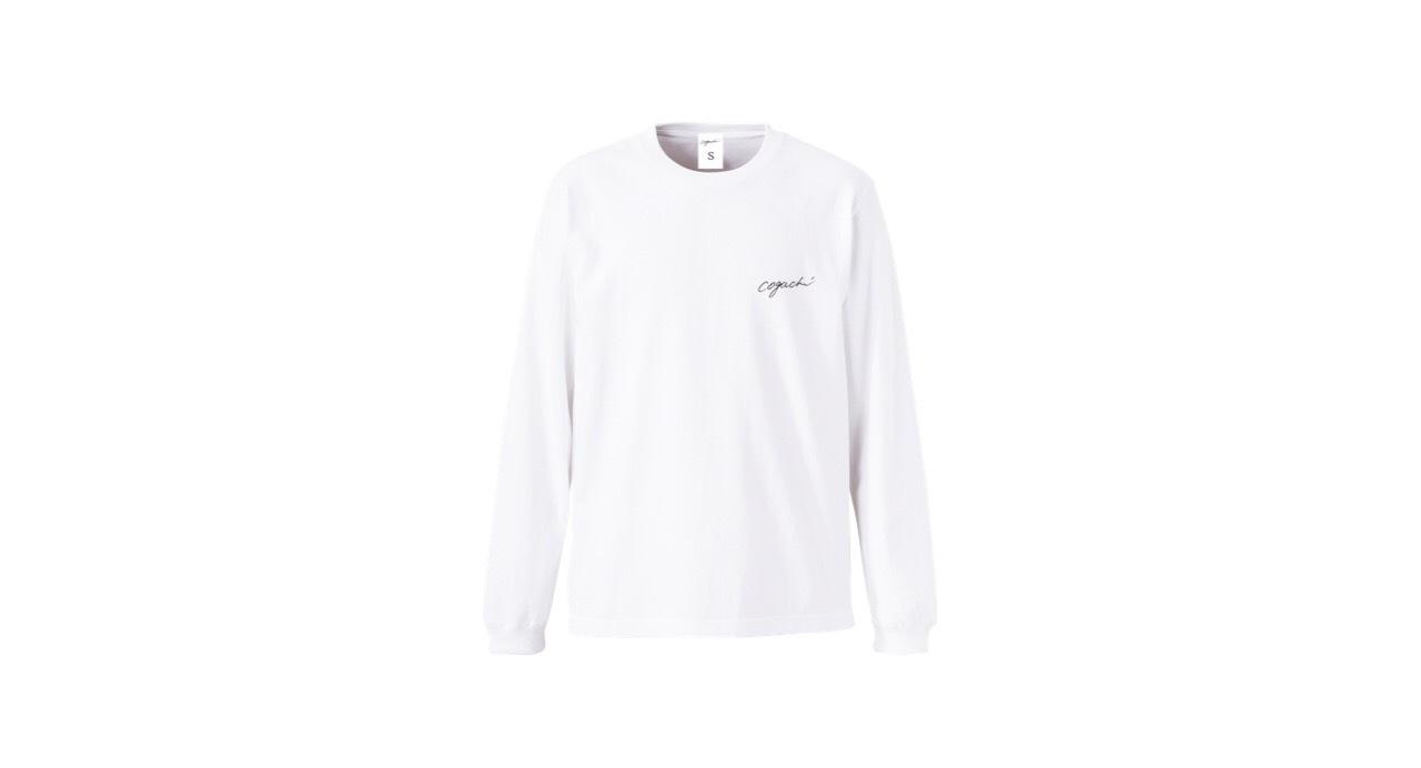 1991 long T-shirts (WH)