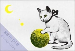 スペシャルカード - ボール遊び