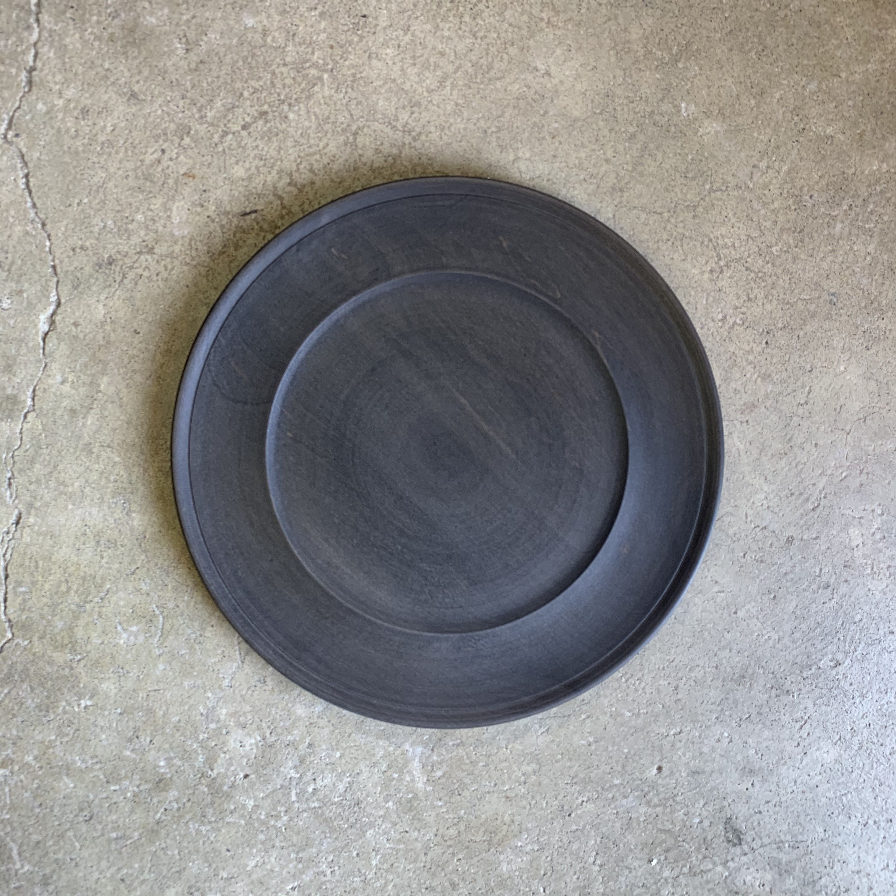 Rim plate 9寸