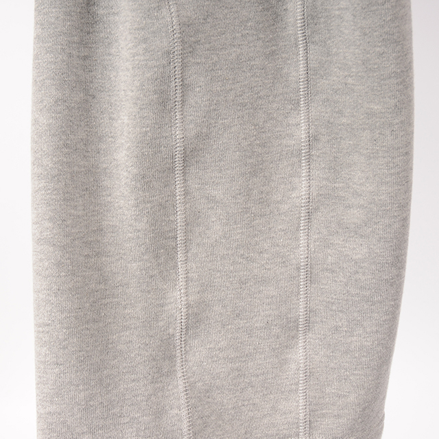 df18AW-12 SWEAT GC PANTS (gray)