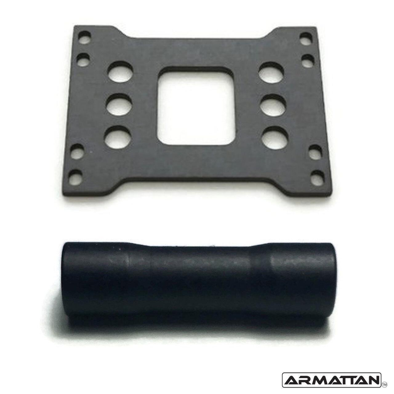 Armattan Chameleon HD Cam Top Plate & Standoff セット