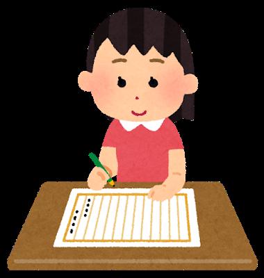 キャラクターやシチュエーションに対して、短い台本を執筆できます。