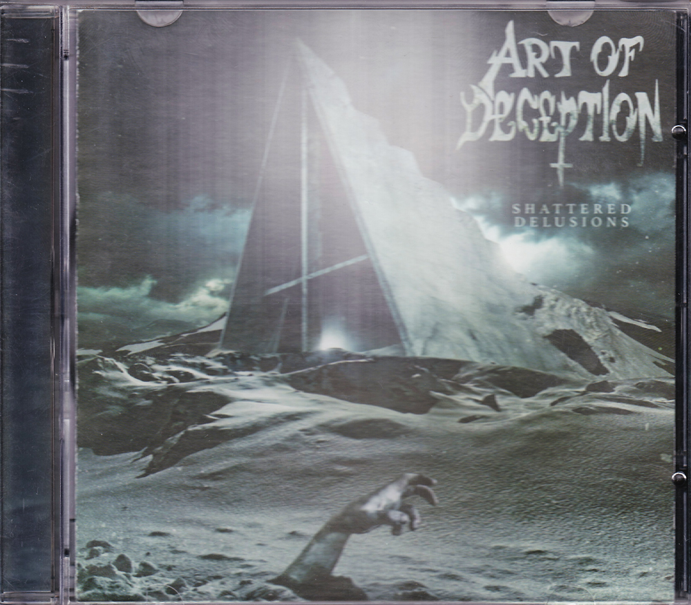 ART OF DECEPTION 『Shattered Delusions』