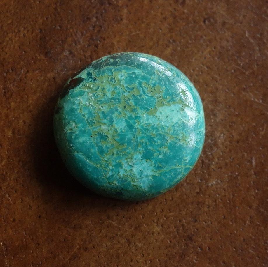 クリソコラ 天然石ルース