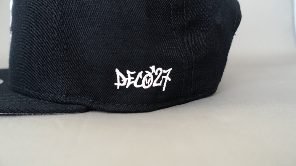 【追加販売】DECO*27 - 「LOVE DOLL」キャップ - 画像3