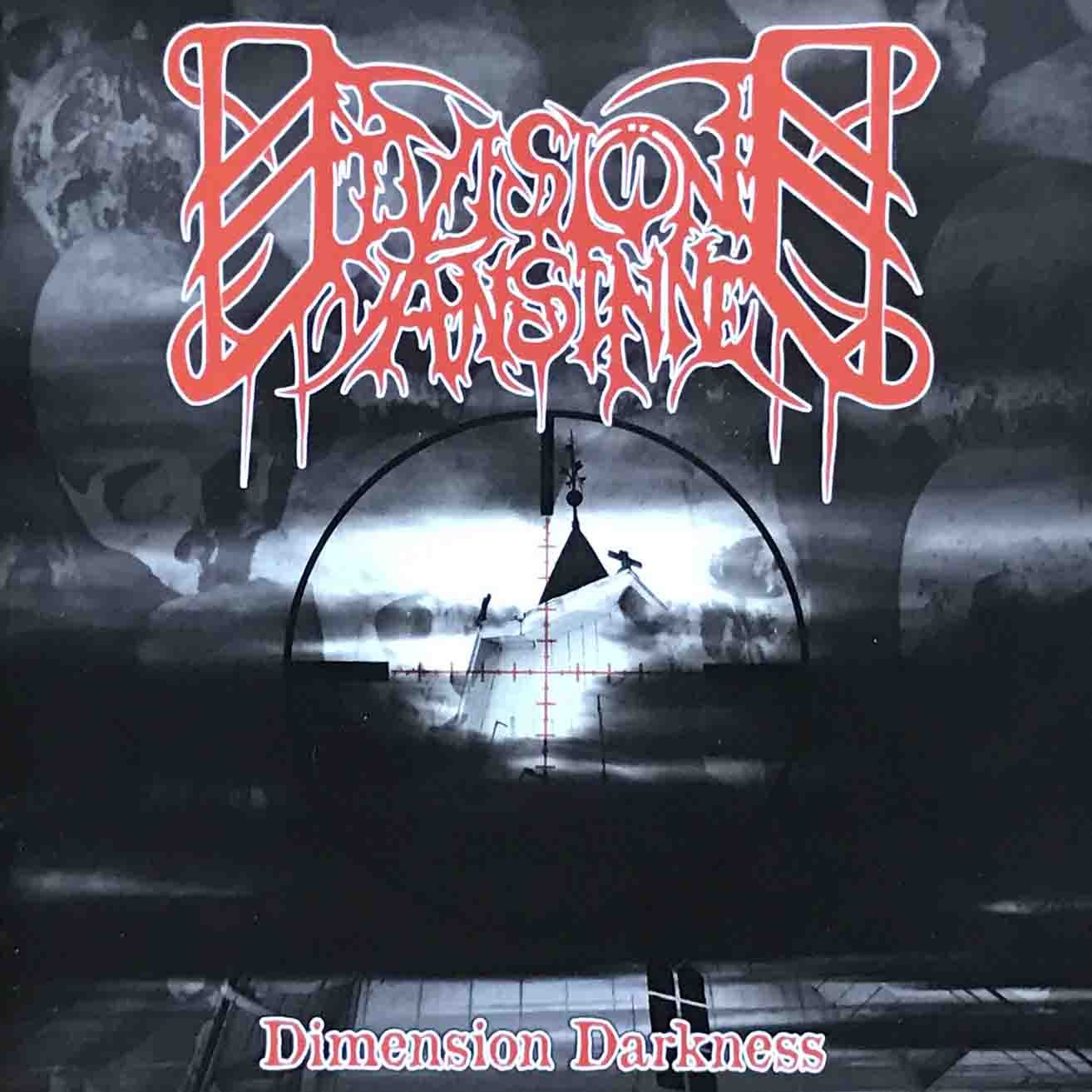 "DIVISION VANSINNE ""Dimension Darkness"""