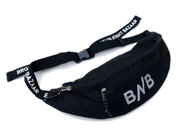 BNB Full Logo Bag