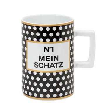 Mein Schatz  マインシャッツ / KONITZ