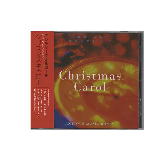 クリスマスキャロル CD