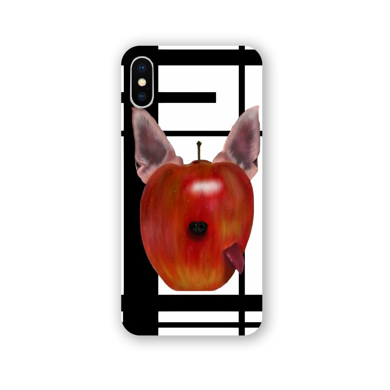 iPhoneX DESIGN CONTEST2017 258◇