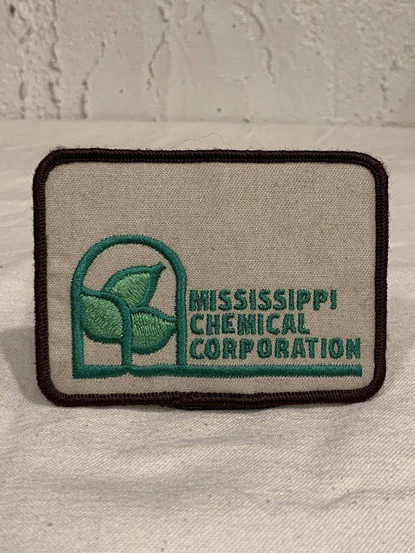 """PATCH """" MISSISSIPPI CHEMICAL CORPORATION """""""