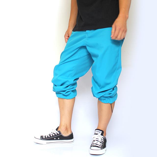 iggy pants BLUE - 画像4
