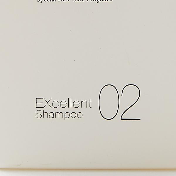マーべリック EX・シャンプー02 300ml