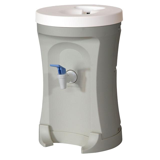 合馬天然水「極麗」12L(サーバータイプ) 初回キット 極麗12L+常温エコサーバー