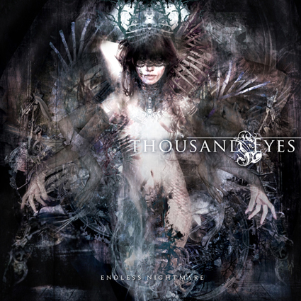 "THOUSAND EYES ""Endless Nightmare"""