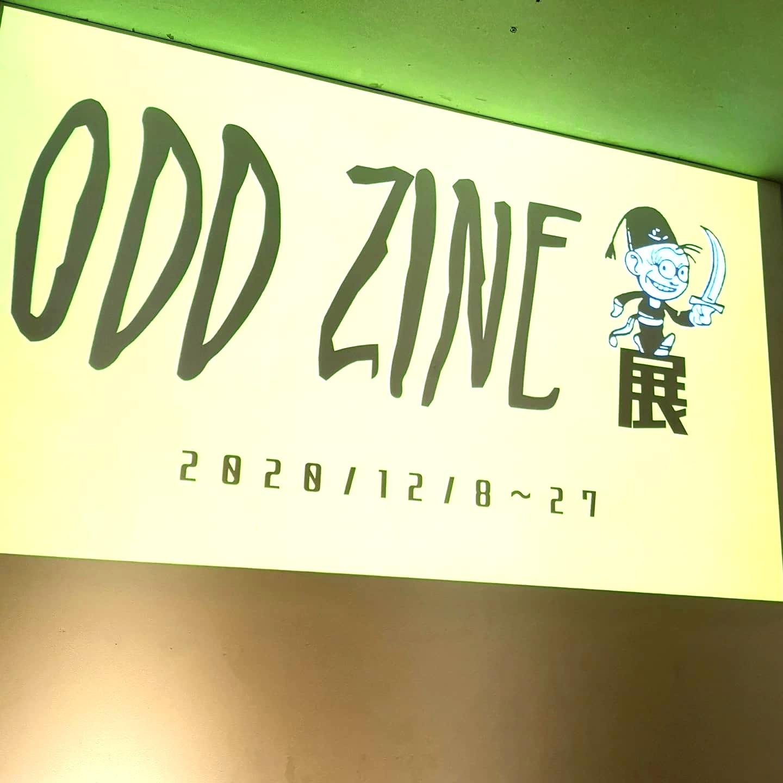 ODD ZINE Vol.6