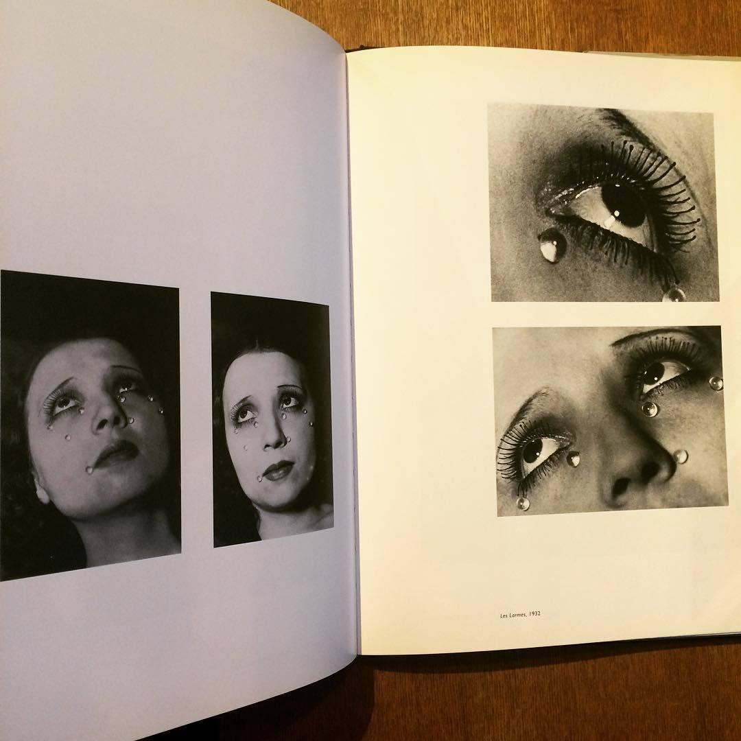 マン・レイ写真集「MAN RAY: La photographie à l'envers」 - 画像3