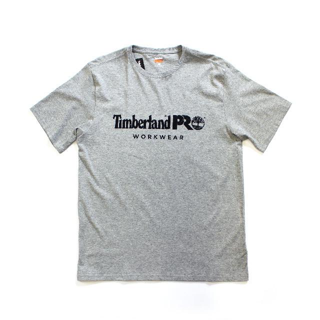 Import / Timberland PRO WORKWEAR T-Shirt