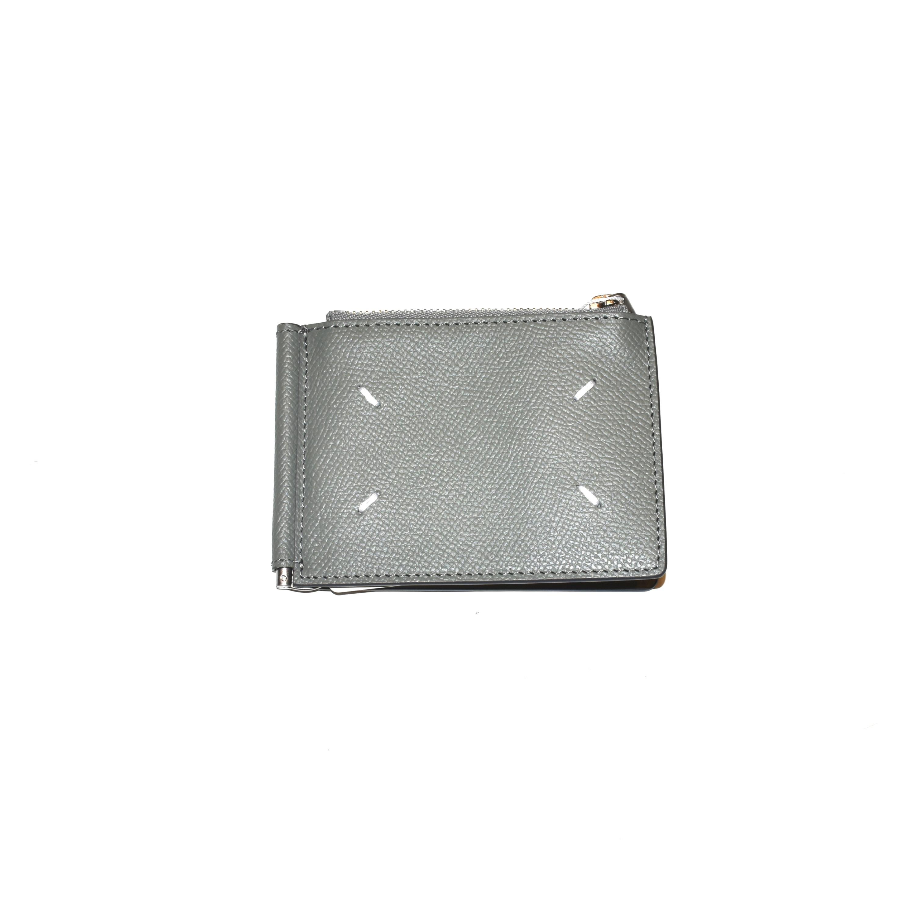 Maison Margiela 4 Stitch Money Clip Wallet