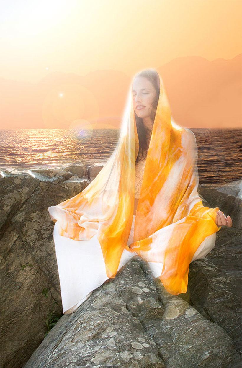 Divine Light ディバイン・ライト(神の光)