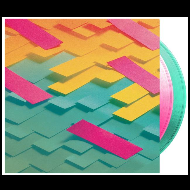 Viva Pinata / ビバ・ピニャータ(オリジナル・サウンドトラック)2LP - 画像1