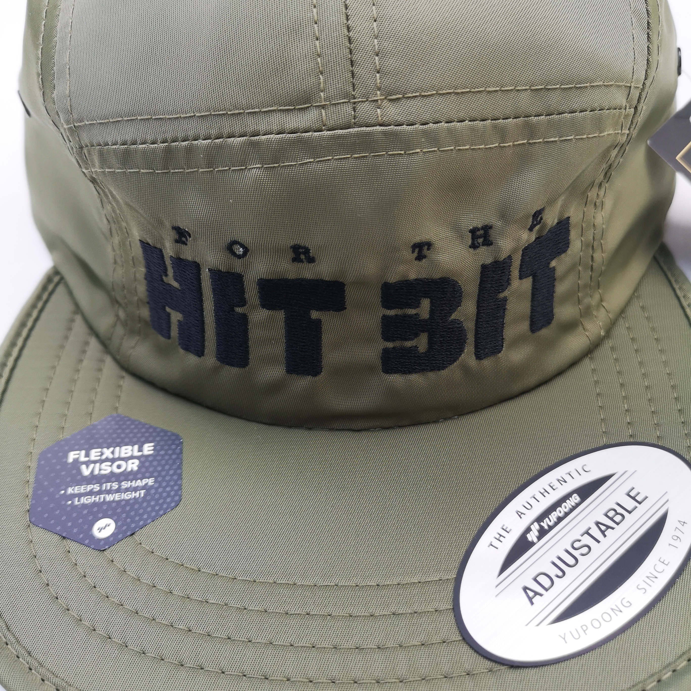 "MSX BANDITS ""FOR THE HitBit"" CAP"