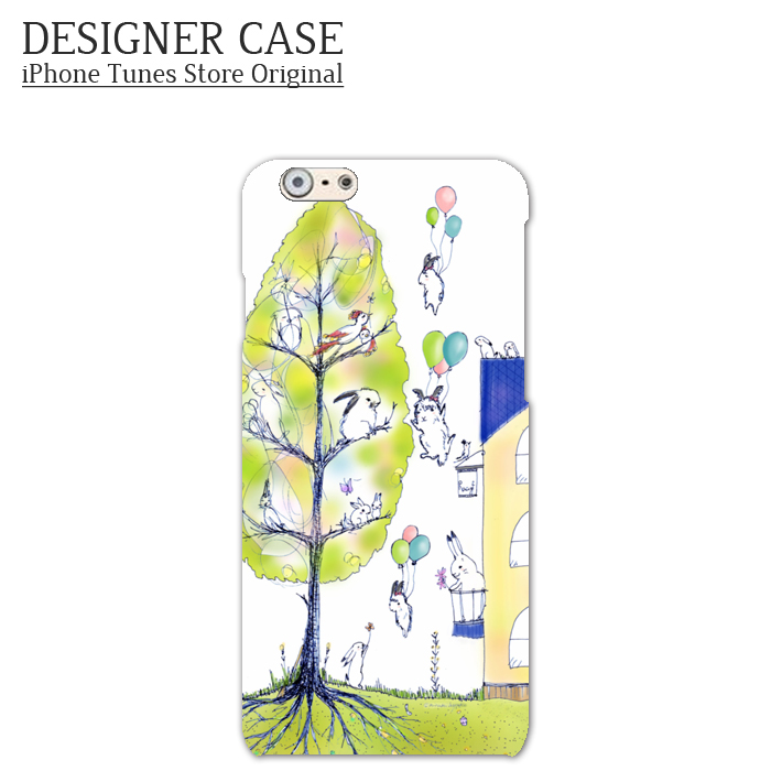 iPhone6 Hard case [DESIGN CONTEST2015 011]