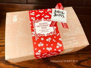 受付終了【送料無料】母の日焼菓子ギフト