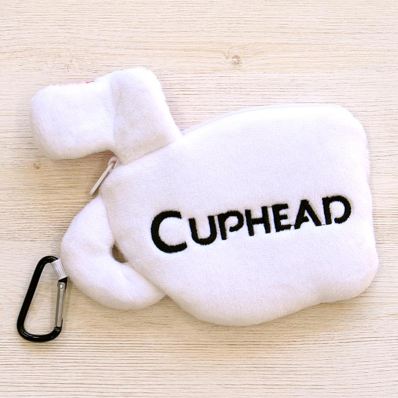 CUPHEAD フェイスポーチ  / エンスカイ